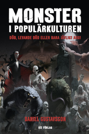 Monster i populärkulturen