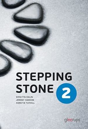 Stepping stone: 2 / Birgitta Dalin ....