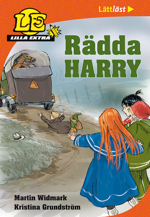 Rädda Harry!