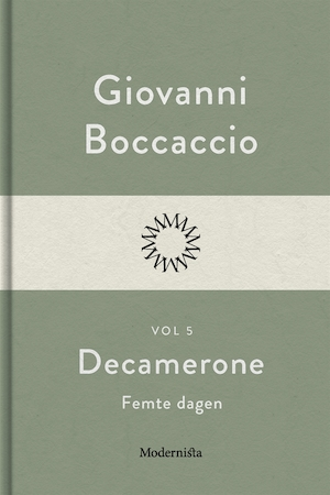 Decamerone: Vol. 5, Femte dagen