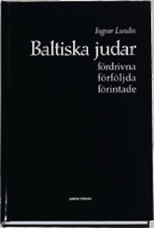 Baltiska judar