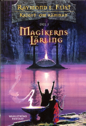 Magikerns lärling