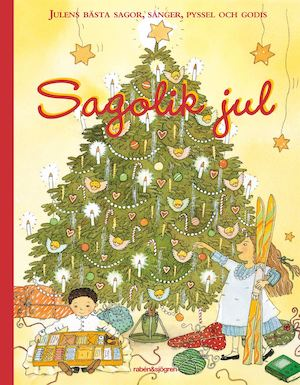 Sagolik jul