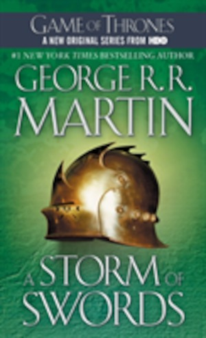 A storm of swords / George R.R. Martin