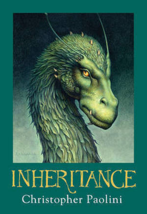 Inheritance : or, The vault of souls / Christopher Paolini.
