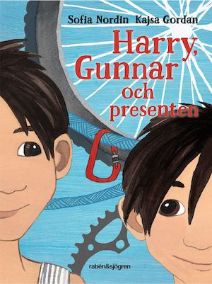 Harry, Gunnar och presenten